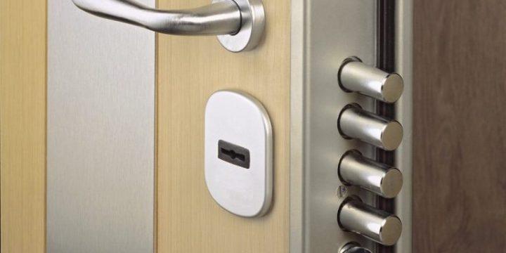 BENEFITS OF SECURITY DOORS
