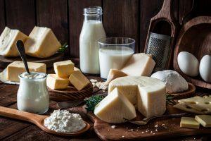 European cheeses - varieties and characteristics